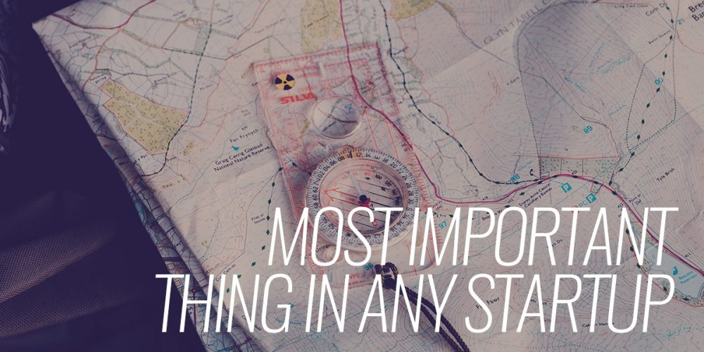 Most Important Thing in Any Startup - featured