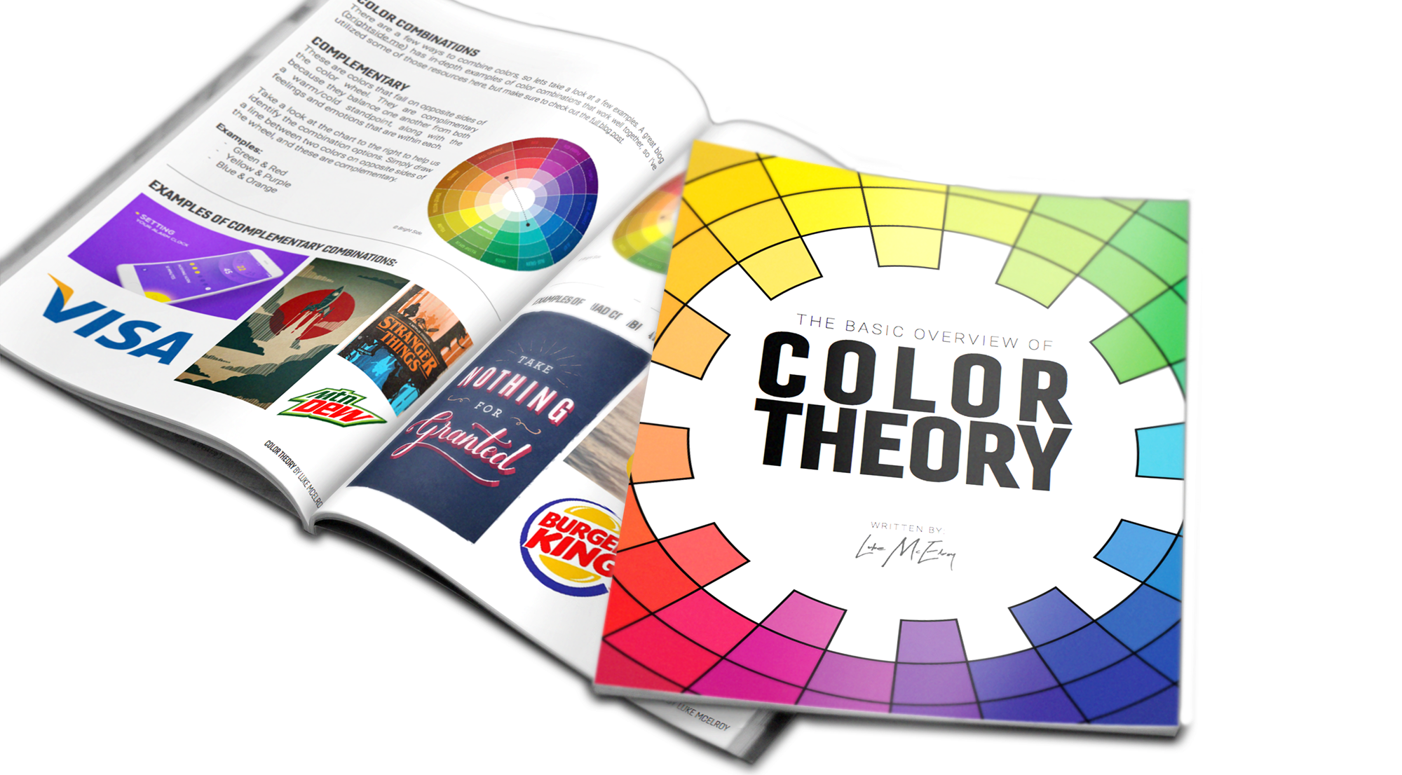 Guide to Color Theory: Bonus Resource