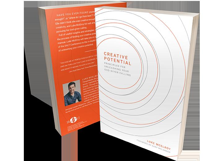 Creative Potential Bonuses