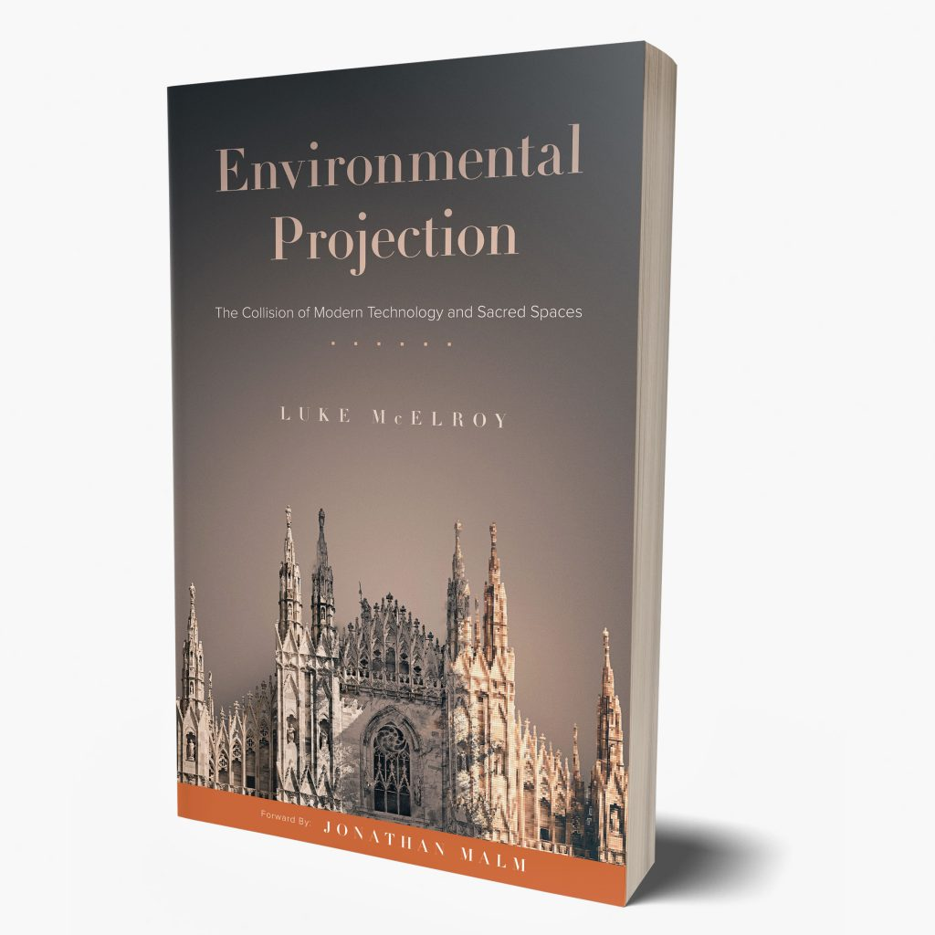 Environmental Projection Book