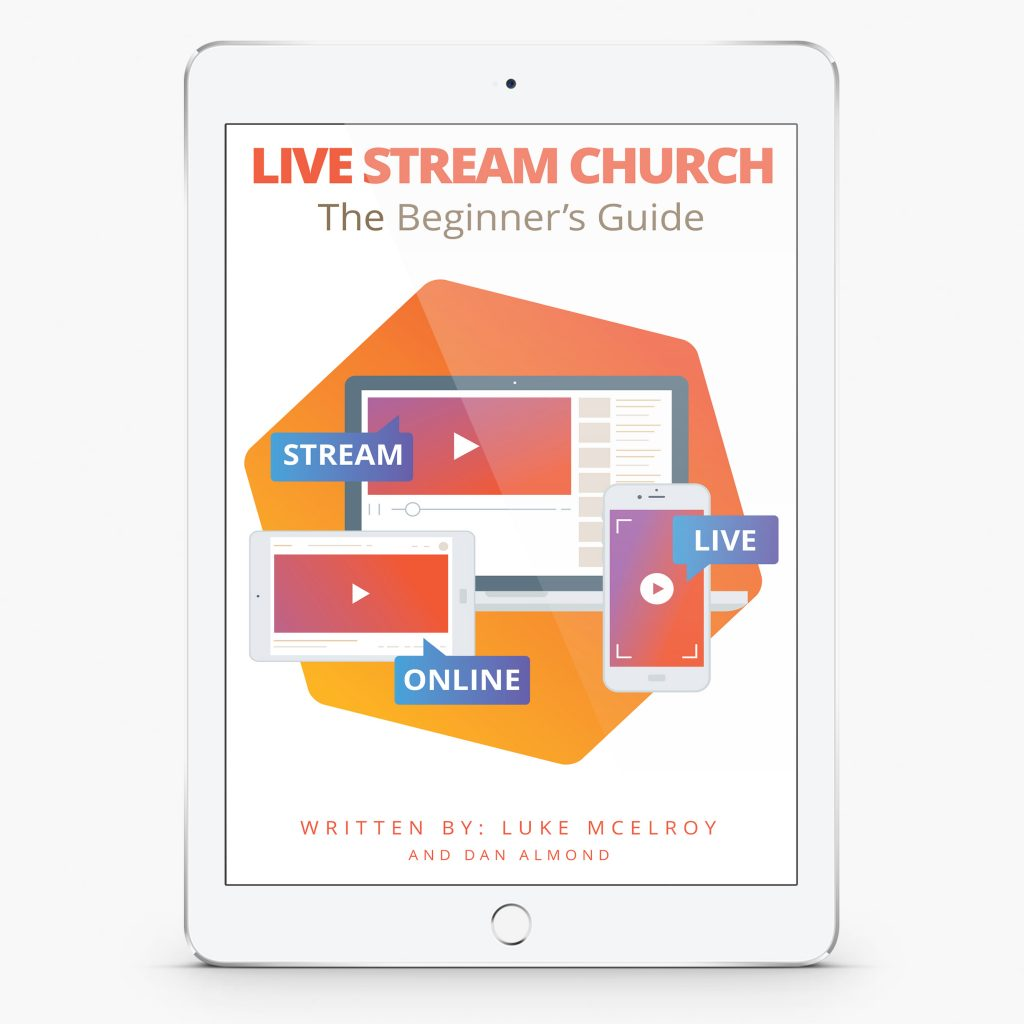 Live Stream eBook