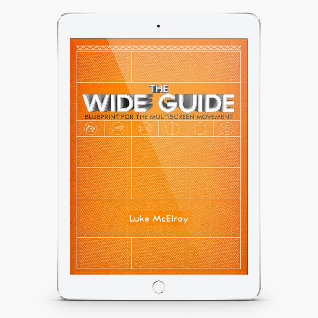 The Wide Guide - Ebook